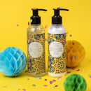 Mojito Wash And Lotion Set