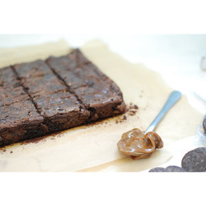 Make Your Own Best Ever Brownie Kit - baking kits