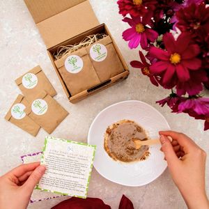 Make Your Own Camu Camu Face Mask Kit