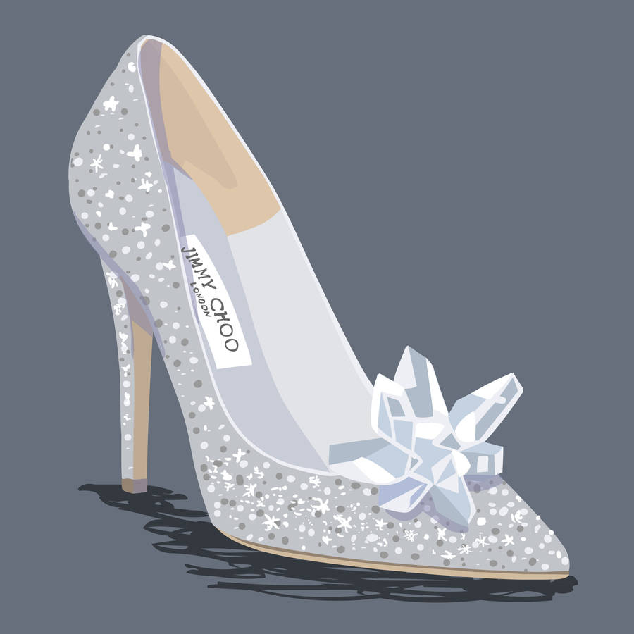 Wedding Anniversary Gifts For Wife: First Wedding Anniversary Gift For Wife, Wedding Shoe By