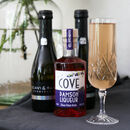 Cove Royale Damson Liqueur Cocktail Kit