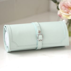 Mint Jewellery Roll - jewellery rolls & wallets