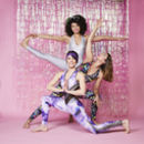 Disco Yoga Bottomless Prosecco Brunch