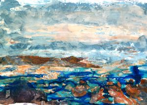 Seascape No 12