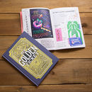 Personalised Roald Dahl Story: My Golden Ticket