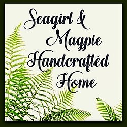 Seagirl and Magpie