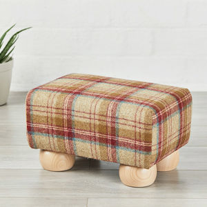 Richmond Small Footstool - furniture