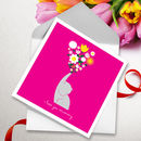 Eleflowers Mother's Day Card
