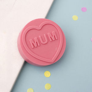 Mum Soap - bath & body