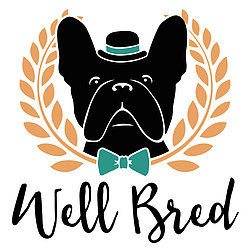 Well Bred Design Logo
