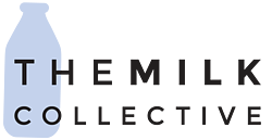 The Milk Collective logo