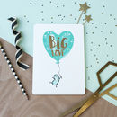 'Big Love' Card