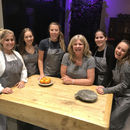 Eating Vegan Cookery Class