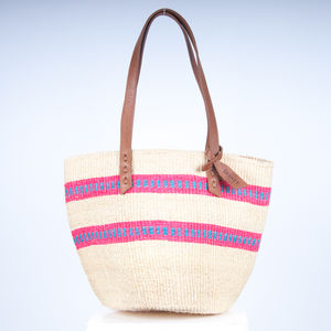 Bright And Bold Summer Tote Collection - womens