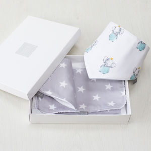 Finn The Elephant Gift Set - gift sets