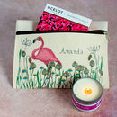 Flamingo Themed Little Treats Gift Set
