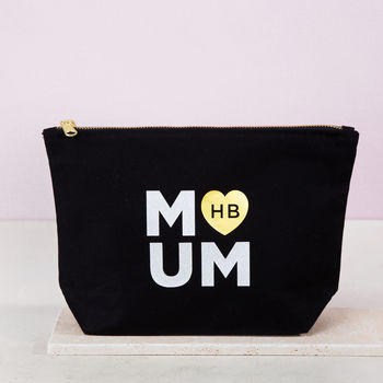 personalised-metallic-mothers-day-cosmetic-bag