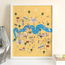Totally Thames Print