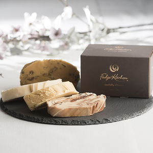 Fabulous Favourites Whipping Cream Fudge Selection - chocolates & confectionery