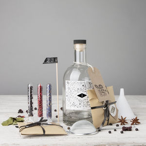 Gin For Gents Kit - our favourite gin gifts