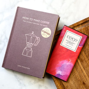 Coffee Lovers Gift Set - coffee lover