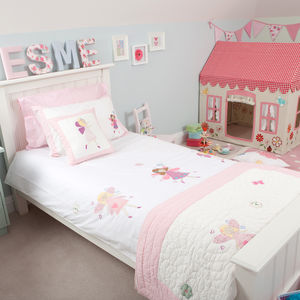 Fairy Quilt - furnishings & fittings