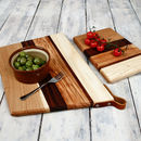 The Aldgate Chopping Board
