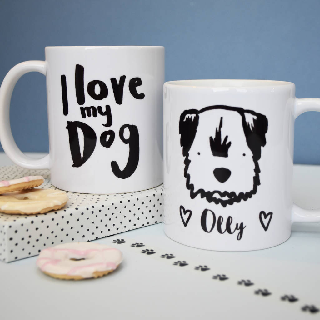 Gifts for Cat and Dog Lovers | notonthehighstreet.com