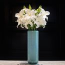 Imitation White Casablanca Lily Stem