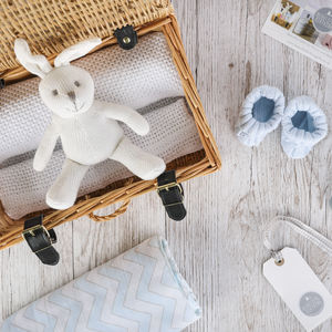 The Baby Boy Hamper