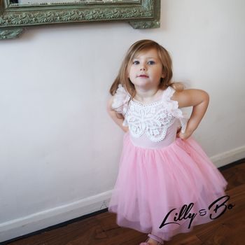 Paisley ~ Party Dress