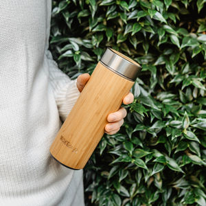 Personalised Leak Proof Thermos Flask - bottles