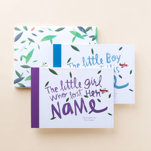 Personalised Children's Story Book Deluxe Edition - 1st birthday gifts