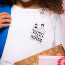 Kids 'Votes For Women' T Shirt