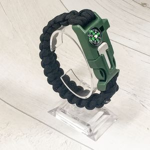 Survival Scout Bracelet - gifts by category