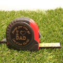 Personalised Tape Measure For Dads