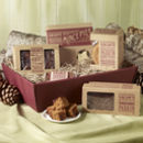 Yorkshire Christmas Hamper Treats