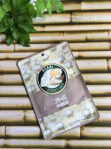 Pearl Sheet Face Mask - skin care