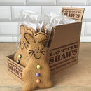 Gingerbread Party Treats Box Of 12