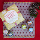 Jam And Marmalade Advent Calendar