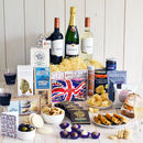 Winter Celebration Hamper