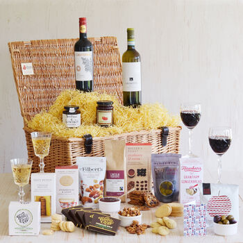 The Banquet Hamper