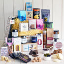 Indulgence Traditional Hamper