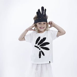 Headdress T Shirt