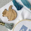 Squirrel Magnetic Needle Minder