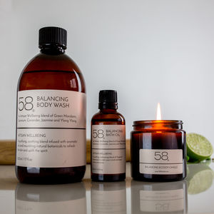 Luxury Bath Set Limited Spring Offer - mother's day lust list