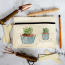 Windowsill Garden Gift Set