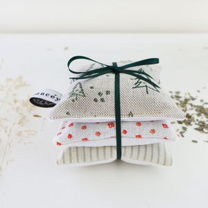 Nordic Trees Lavender Bundle