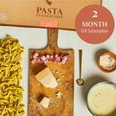 Two Month Fresh Pasta Dishes Gift Subscription