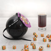 Jager Bomb Hard Rock Candy - food & drink